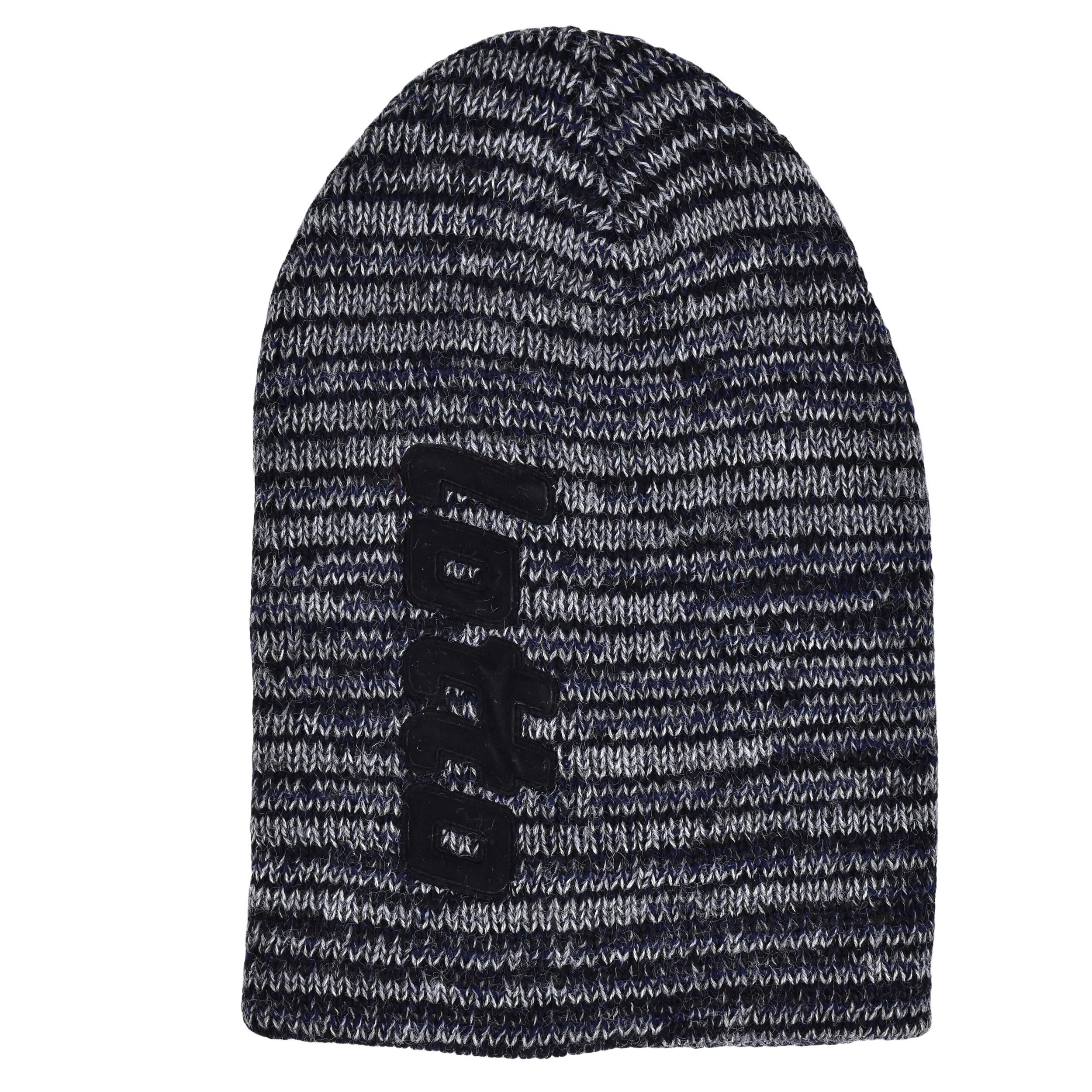 کلاه بافتنی مردانه کد P1201