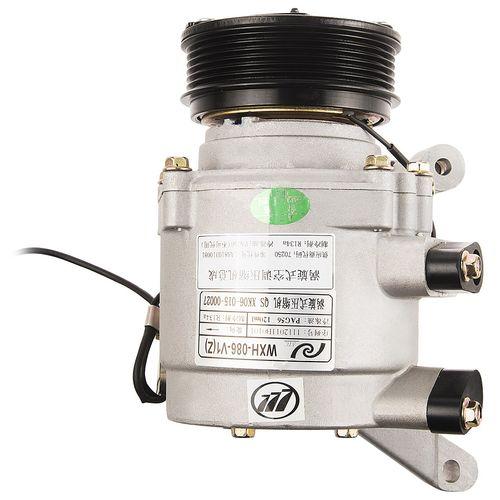 کمپرسور کولر مدل LAA8103100B1 مناسب برای خودروهای لیفان LF-620 1.6