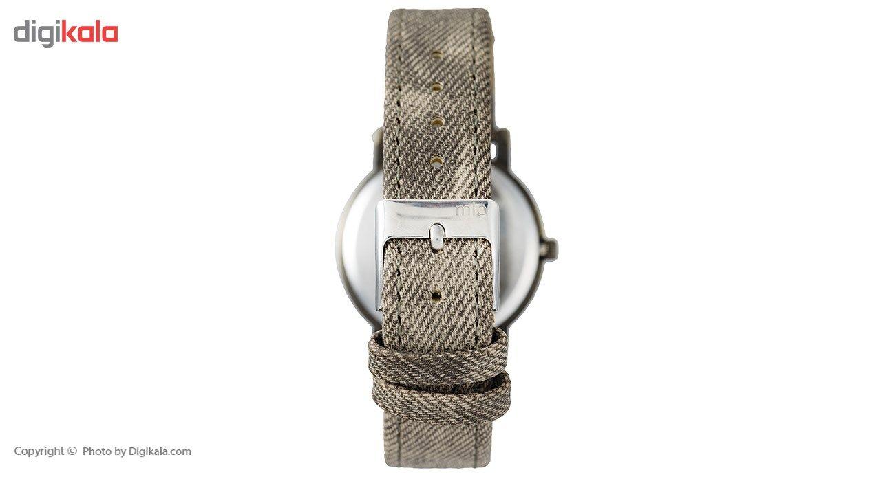 ساعت دست ساز زنانه میو مدل 722 -  - 1