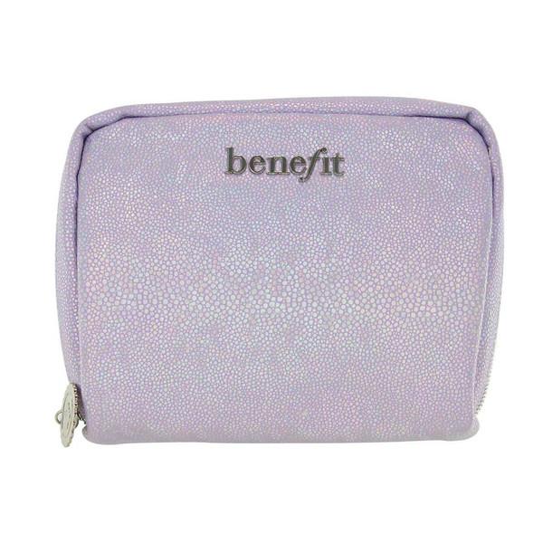 کیف لوازم آرایش زنانه بنفیت کد 6058536