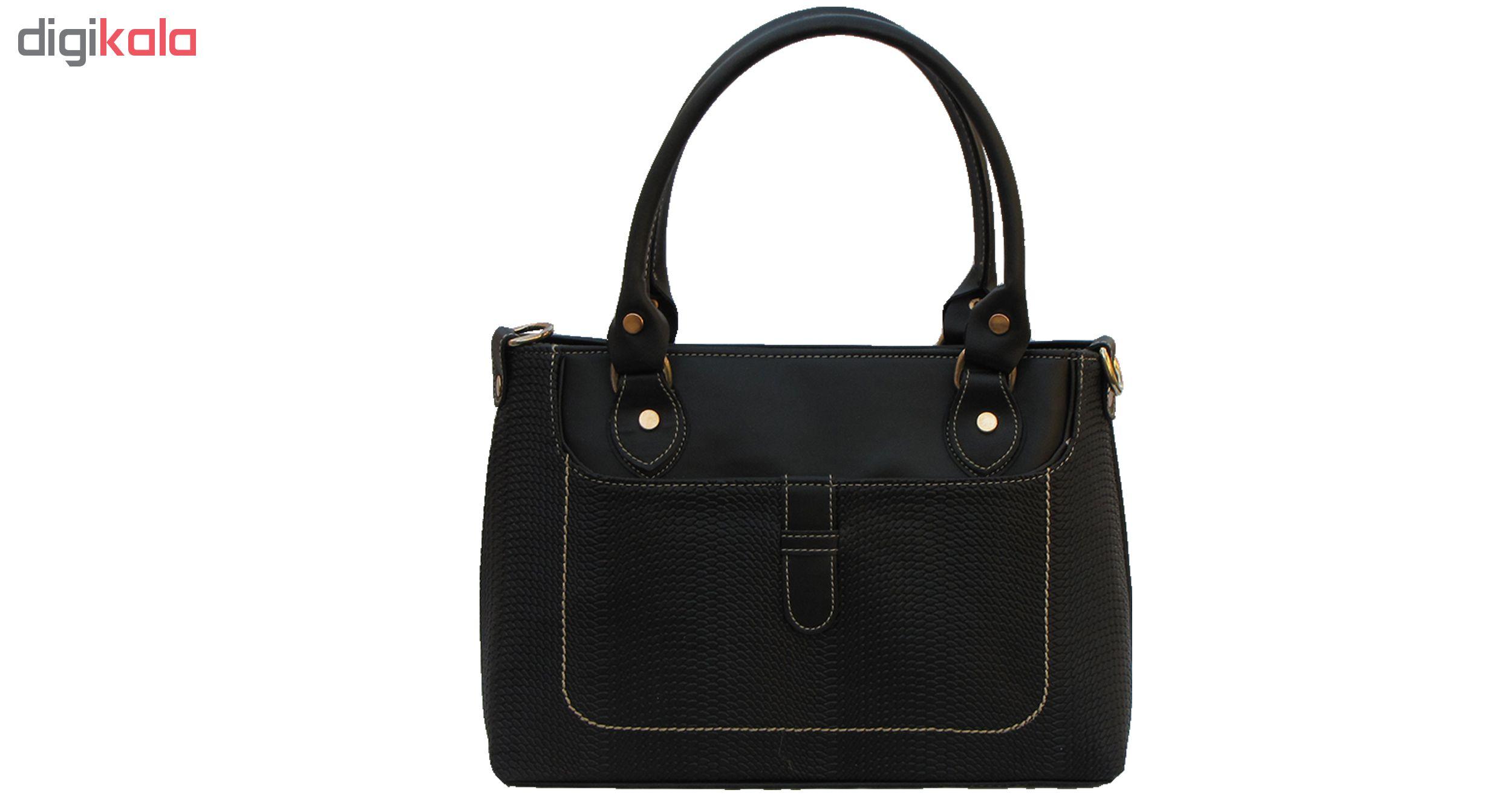 کیف دستی زنانه کد 233