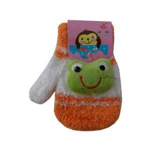 دستکش پسرانه طرح عروسک کد GHO-20711