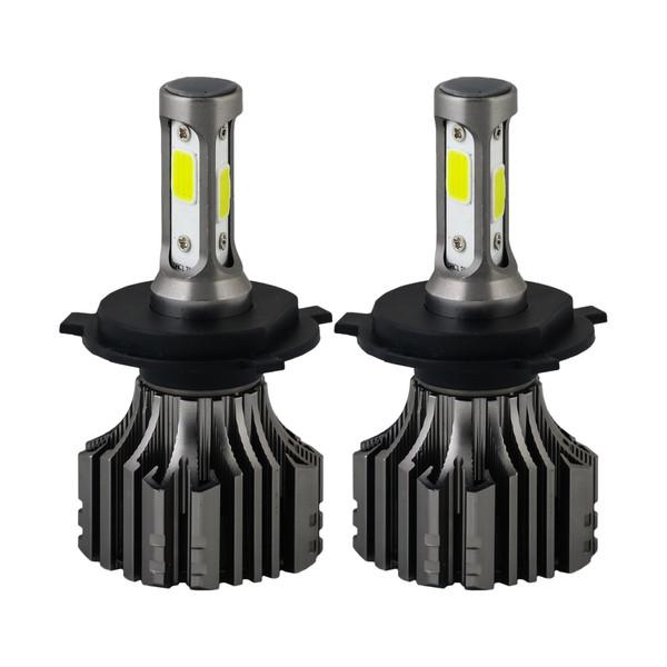لامپ هدلایت خودرو مدل T2PH42 بسته 2 عددی