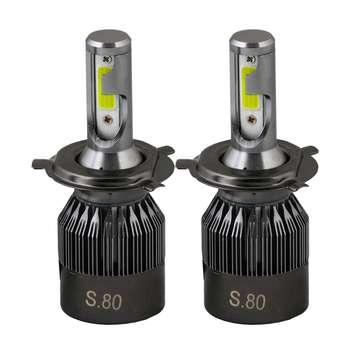 لامپ هدلایت خودرو مدل CH46000 بسته 2 عددی