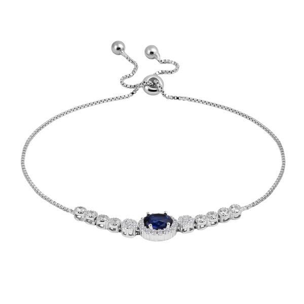 دستبند نقره زنانه اقلیمه کد DN461
