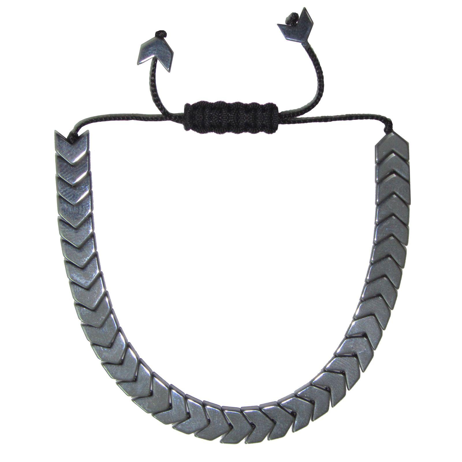 دستبند طرح فلش کد C01 -  - 1