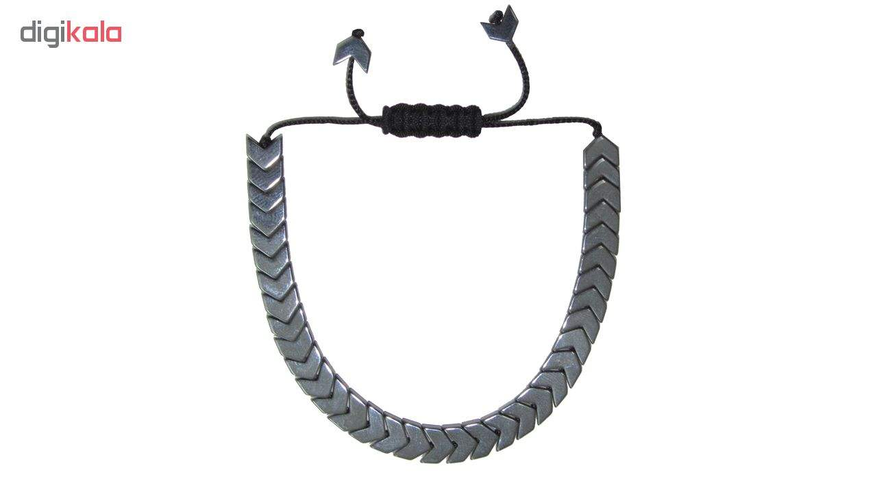 دستبند طرح فلش کد C01 -  - 2