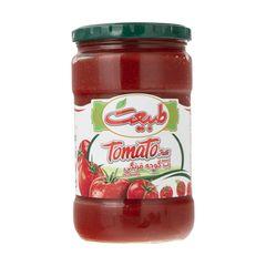 رب گوجه فرنگی طبیعت مقدار 700 گرم