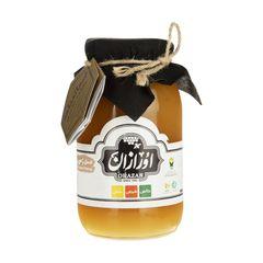 عسل رس اورازان - 960 گرم