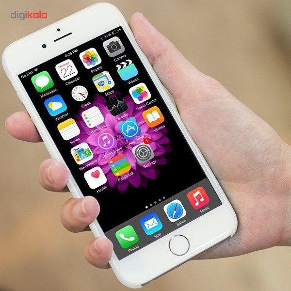 کاور اوزاکی مدل Ocoat 0.3 Plus Bumper مناسب برای گوشی موبایل آیفون 6 پلاس و 6s پلاس main 1 6