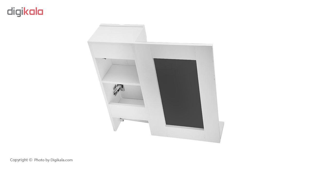 ست آینه و باکس سرویس بهداشتی کد 001 main 1 5