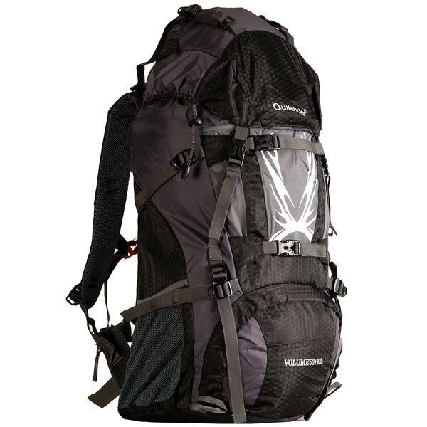 کوله پشتی کوهنوردی 60 لیتری اوتلندر کد UNK