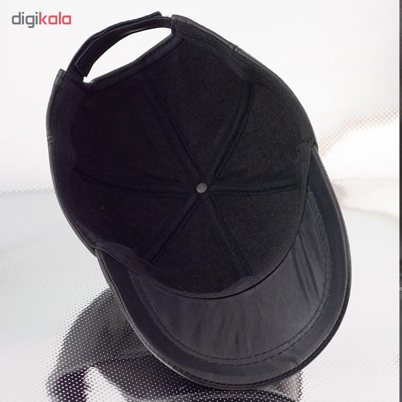 کلاه کپ مدل 1367