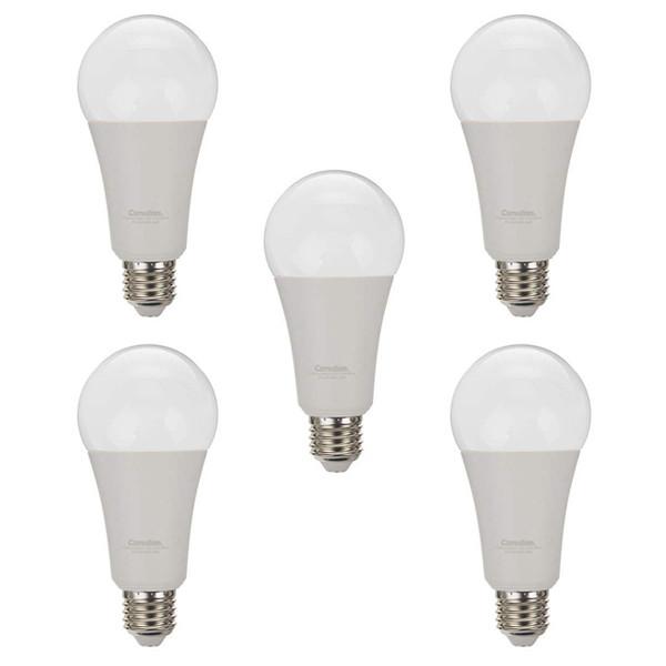 لامپ ال ای دی 20 وات کملیون مدل STQ1-2 پایه E27 بسته 5 عددی