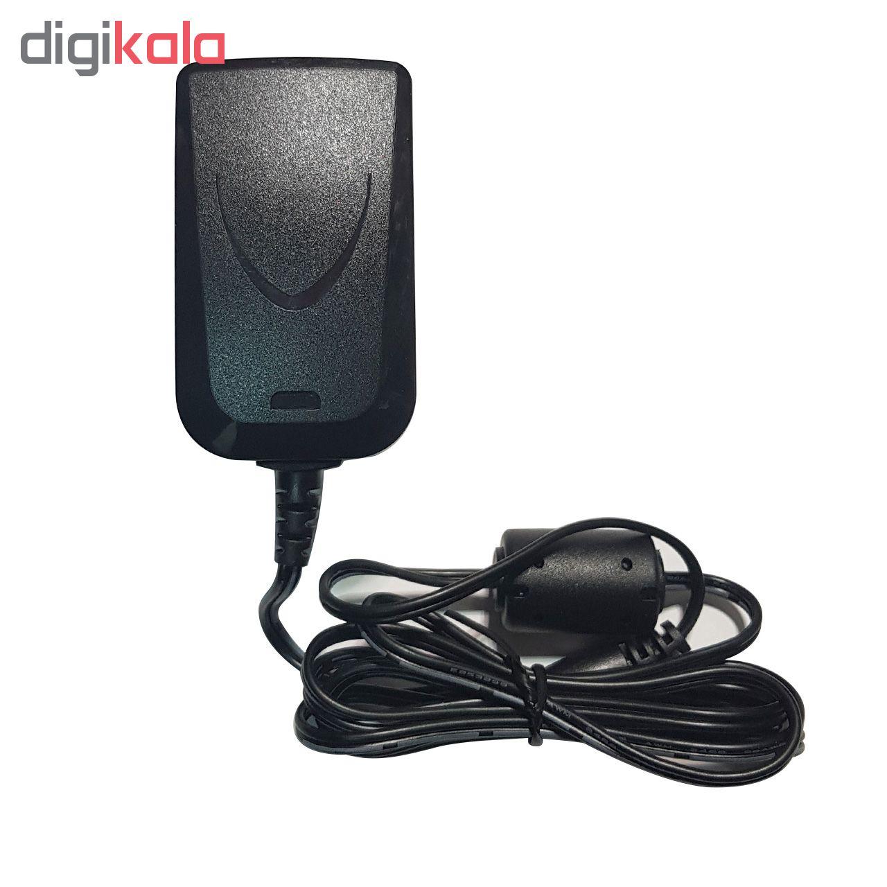 خرید اینترنتی آداپتور 9 ولت 2 آمپر فیلیپس مدل ASSA18E اورجینال