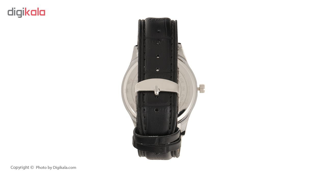قیمت                      ساعت مچی عقربه ای مردانه مدل A168WG-9WD