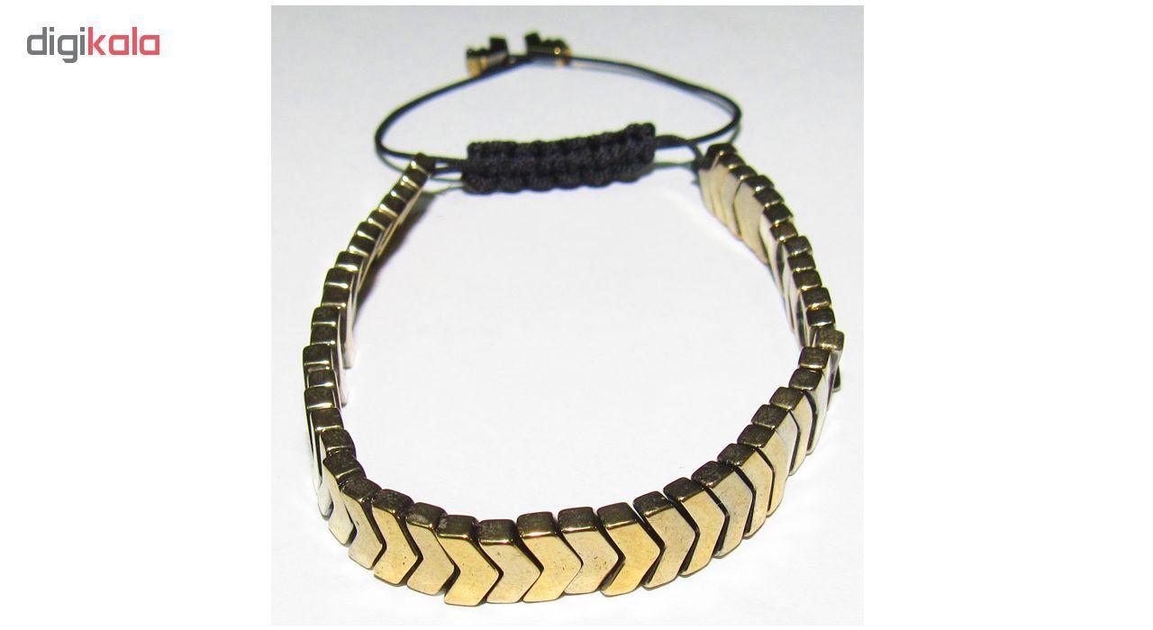 دستبند طرح فلش کد C01 -  - 3