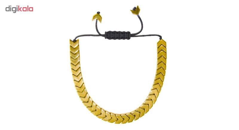 دستبند طرح فلش کد C02