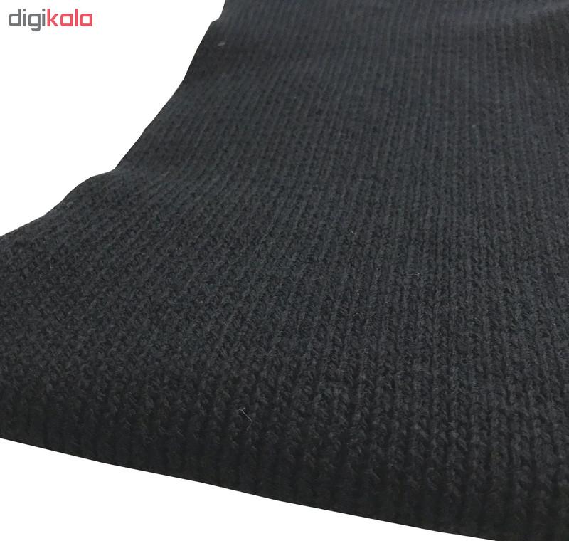 شال گردن بافتنی کد SH01