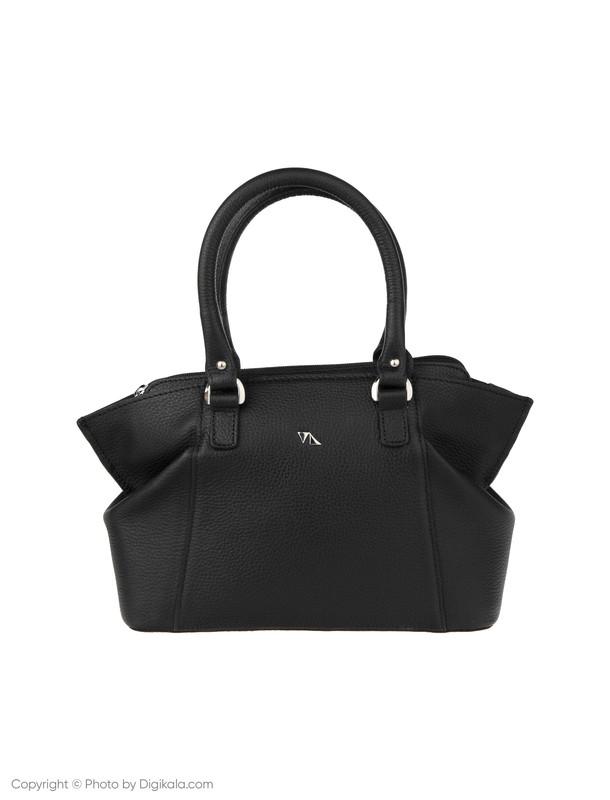 کیف دستی زنانه چرم مشهد مدل S674