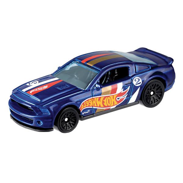 ماشین بازی هات ویلز مدل RACE TEAM کد FORD SHELBY