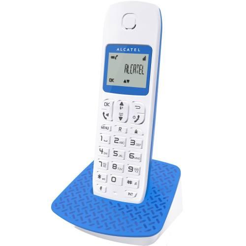 تلفن بیسیم آلکاتل مدل E192