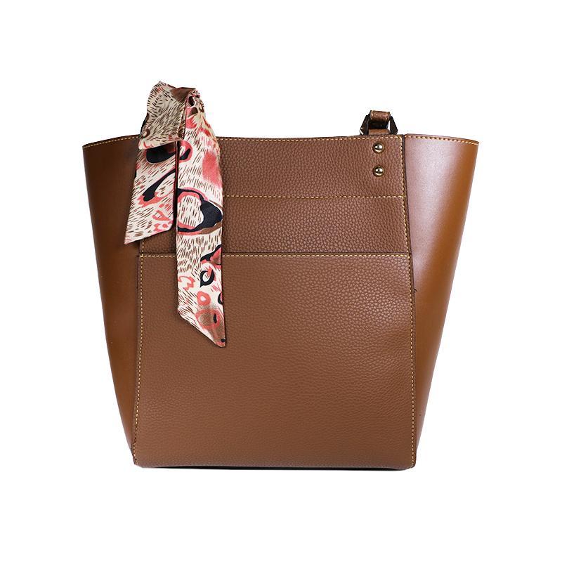 کیف دوشی زنانه اوساکفاش مدل بنفشه Wbg03dsh