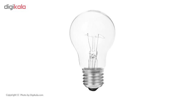 لامپ رشته ای لاکی لایف کد 001