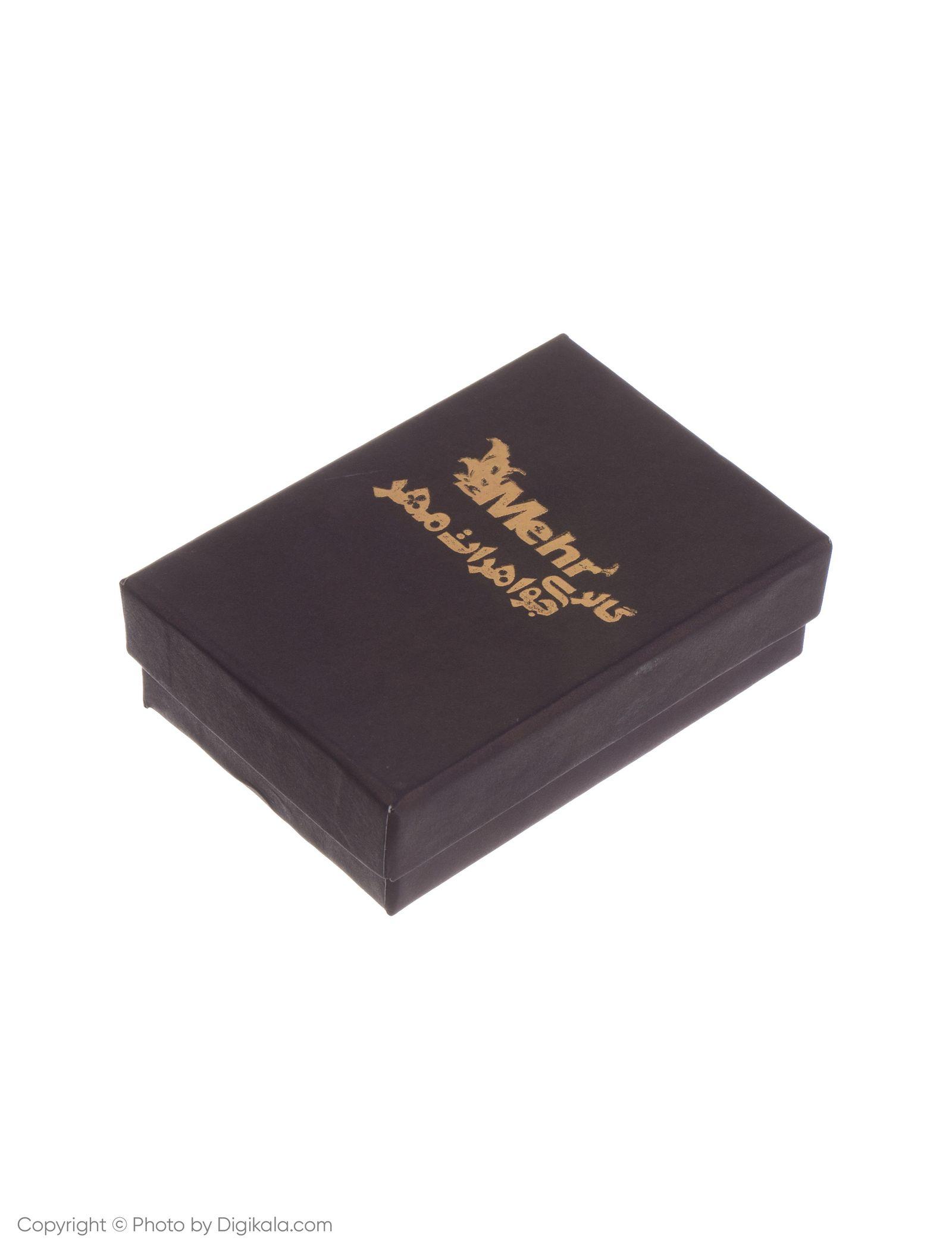 گردنبند طلا 18 عیار زنانه مایا ماهک مدل MM0959 -  - 5