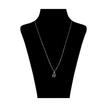 گردنبند طلا 18 عیار زنانه مایا ماهک مدل MM0956