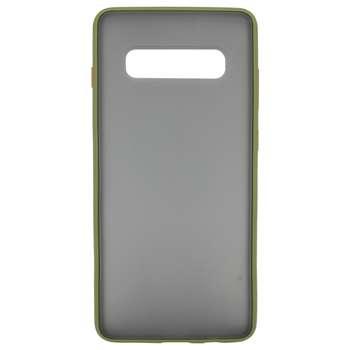 کاور مدل GS-MC مناسب برای گوشی موبایل سامسونگ Galaxy S10 Plus