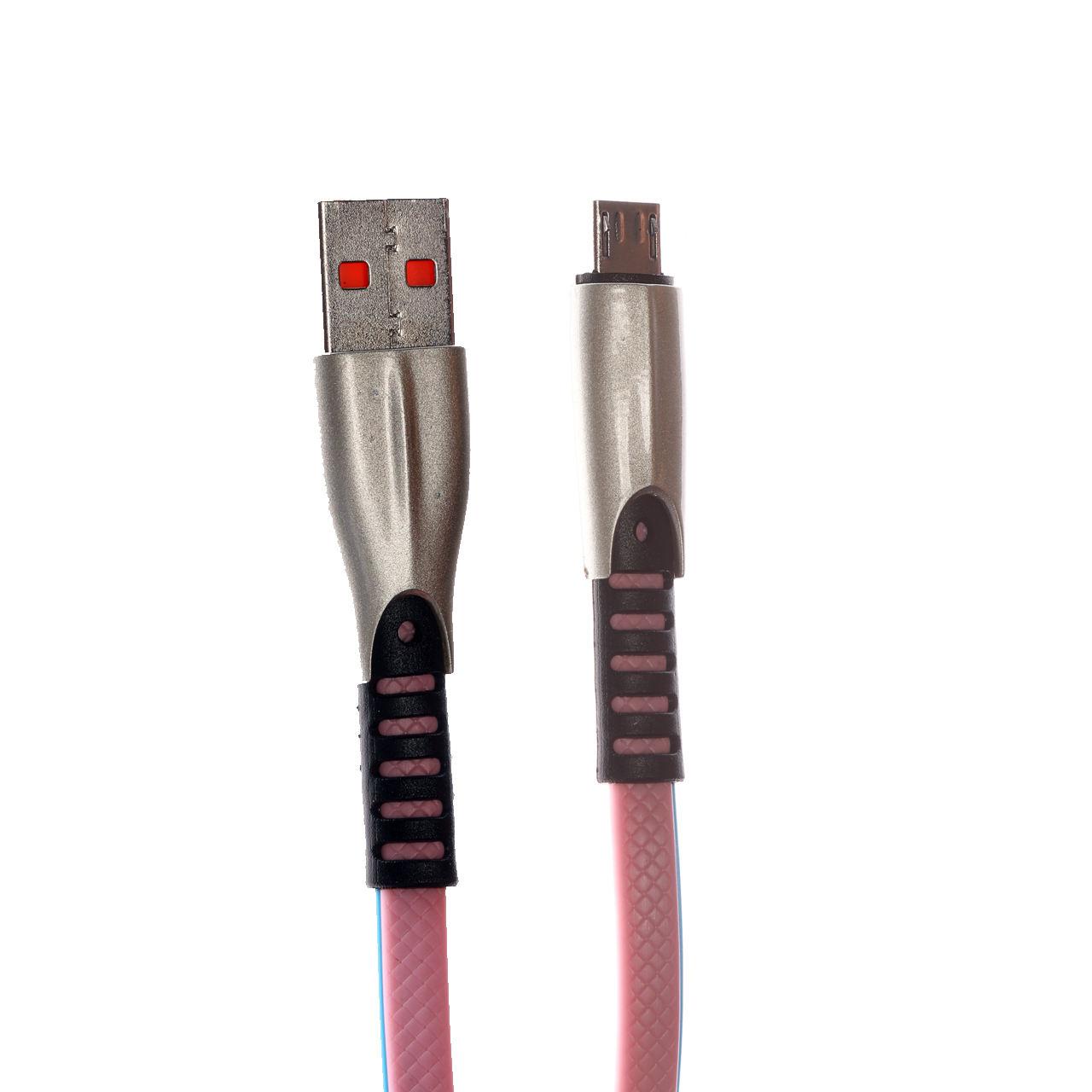 کابل تبدیل USB به microUSB تسکو مدل TC A70 طول 1 متر
