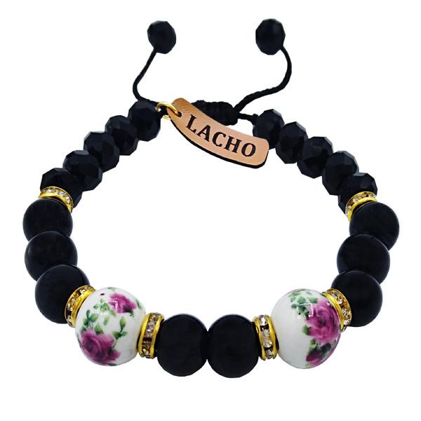 دستبند زنانه لاچو کد R-Z