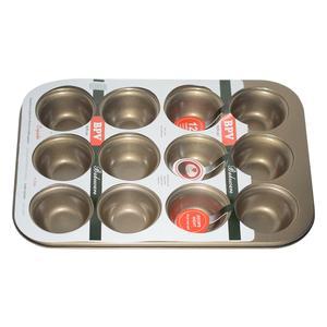 قالب کیک بی پی وی مدل 12_Cups