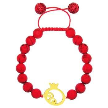 دستبند زنانه مدل یلدا کد A01