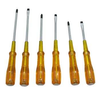 مجموعه 6 عددی پیچ گوشتی پروکسیما مدل  PT1530