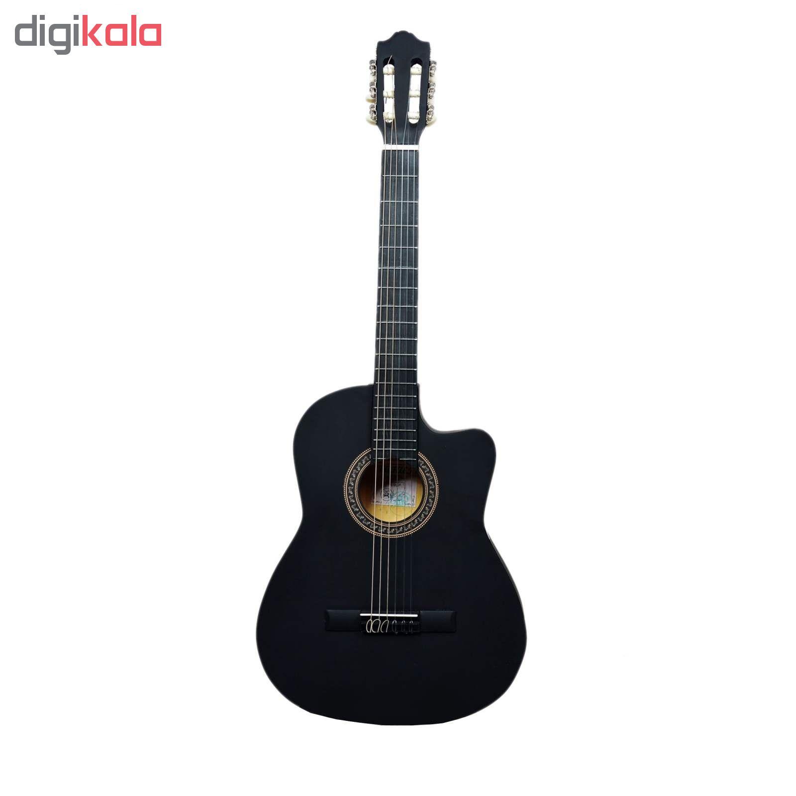 گیتار کلاسیک مدل NE3 main 1 1