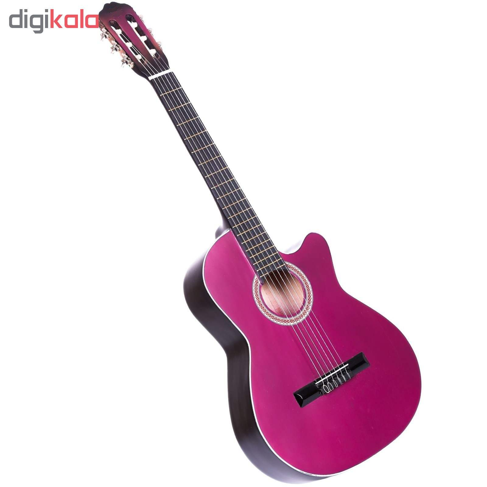 گیتار کلاسیک مدل NE3 main 1 2
