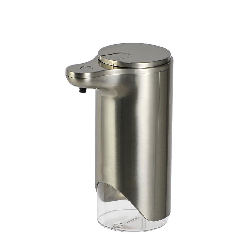 مخزن مایع دستشویی اتوماتیک مدل V370_N
