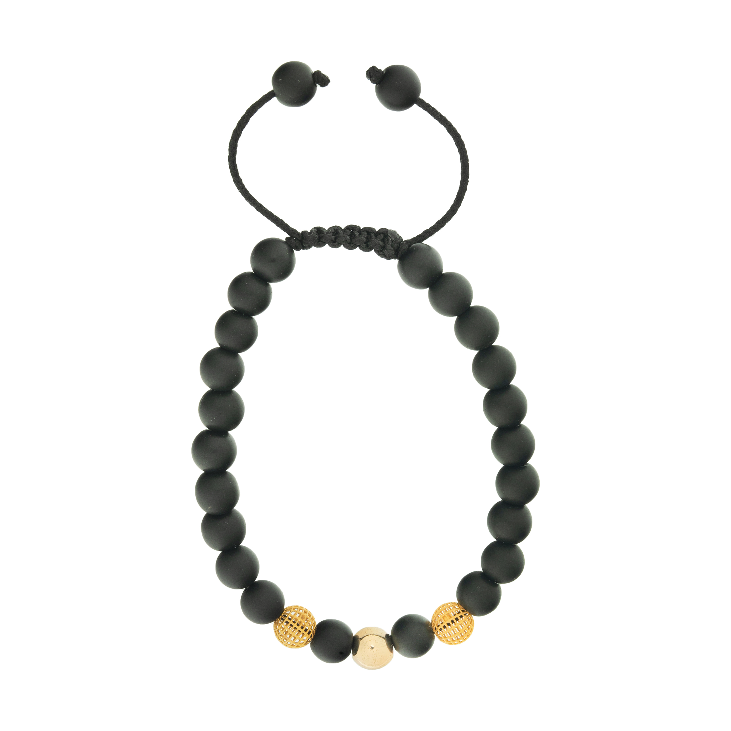 دستبند طلا زنانه و مردانه