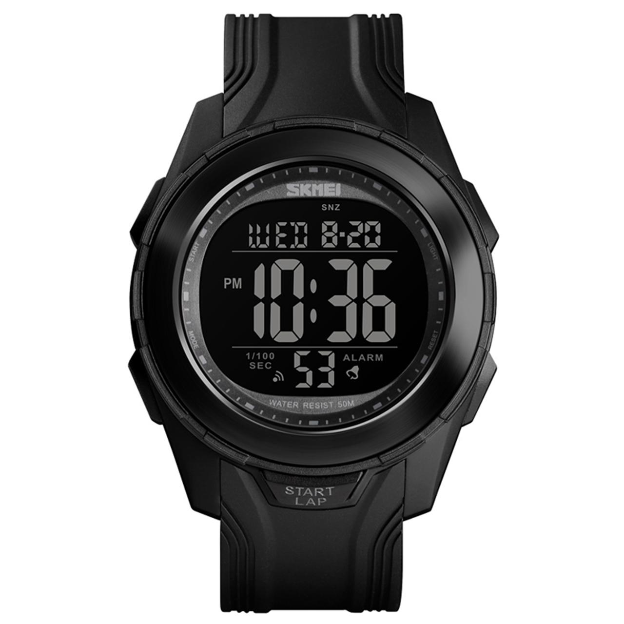 ساعت مچی دیجیتال  اسکمی مدل 1503