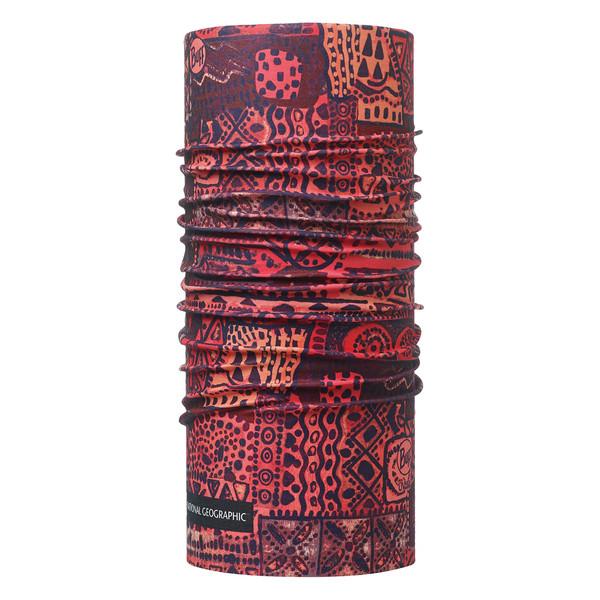دستمال سر و گردن باف مدل ZAKER 111529.538.10