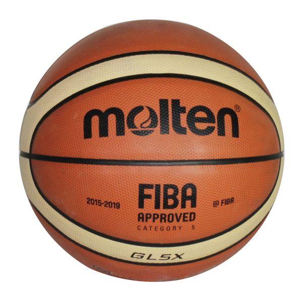 توپ بسکتبال مدل GL5X غیر اصل
