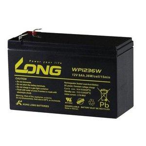 باتری یوپی اس 12 ولت 9 آمپر ساعت لانگ مدل WP1236W
