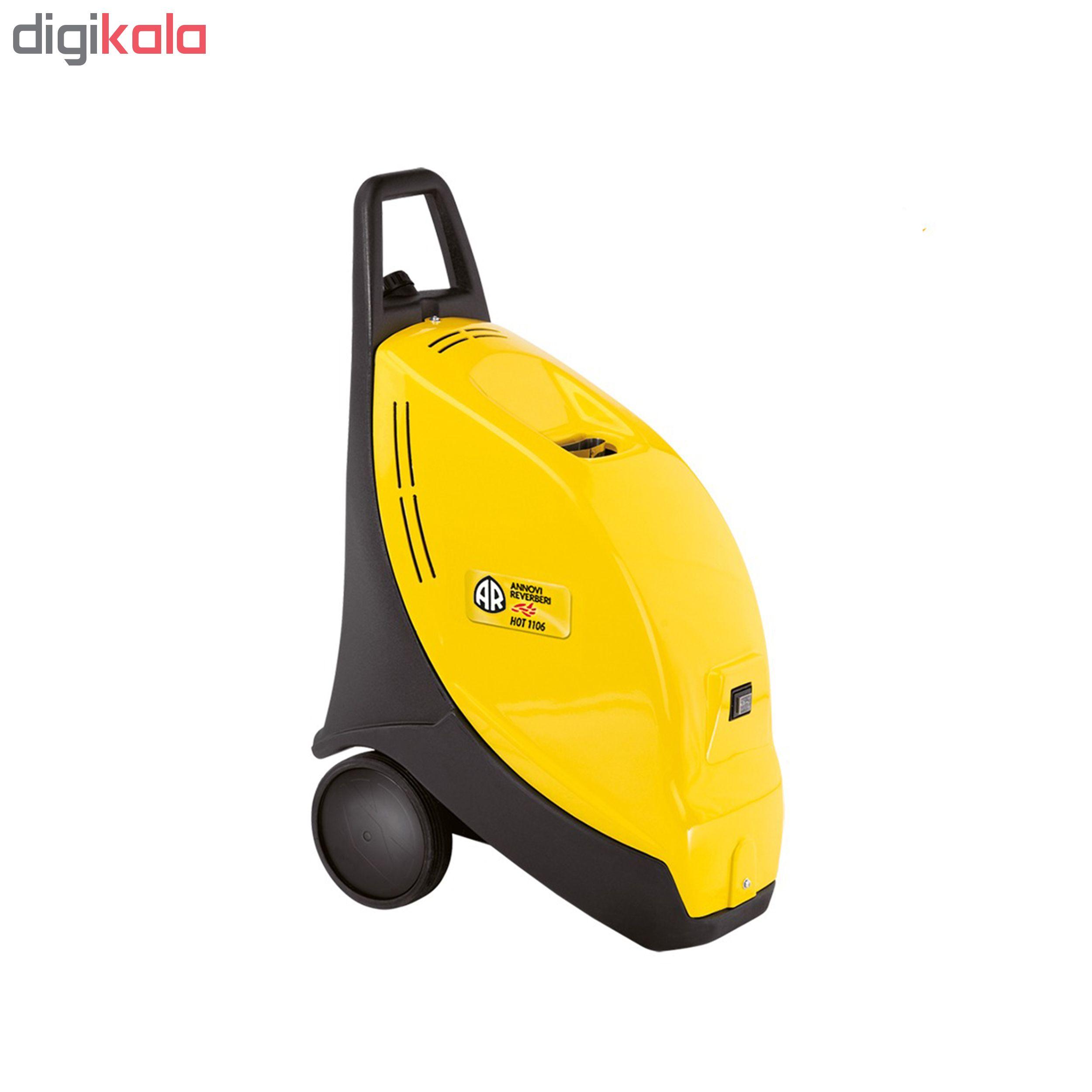 خرید اینترنتی کارواش آنووی ریوربری مدل HOT 1106 با قیمت مناسب