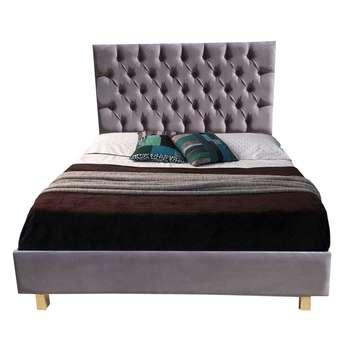 تخت خواب دو نفره کد 4094 در سایز 160×200 سانتی متر