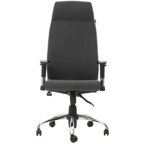 صندلی اداری چرمی راد سیستم مدل M460R