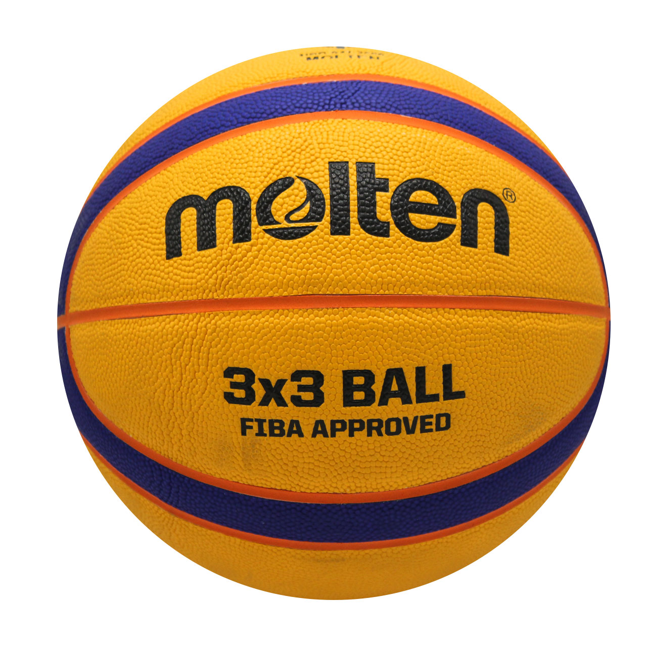 توپ بسکتبال مولتن مدل 3x3