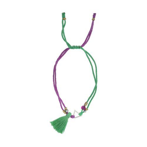 دستبند نقره زنانه نیوانی مدل DA016