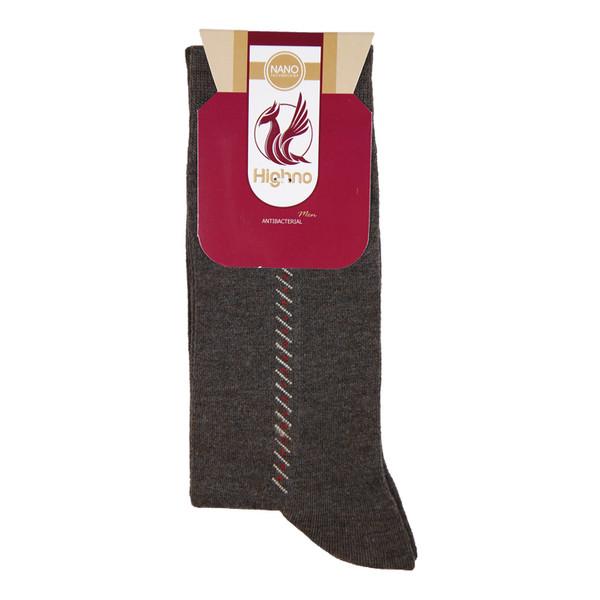 جوراب مردانه هاینو کد 1131-06